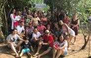 Encontro em Ecoporanga resgata cultura e história da Família Carnielli no Brasil