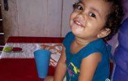 BRASIL: bolo que menina comeu antes de morrer seria levado para o pai em presídio