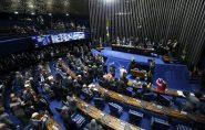 Senado aprova projeto para combater e punir corrupção