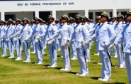 Marinha abre concurso com 27 vagas para nível superior