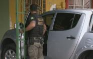 PF faz operação contra câmbio ilegal no ES e em mais seis estados