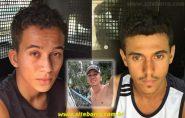 Polícia prende suspeitos de matar jovem de Ecoporanga em Barra de São Francisco