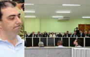 Com futuro político nas mãos dos vereadores, Luciano Pereira pode se tornar