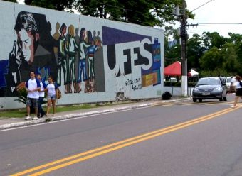 Ufes abre concurso para professores com salário de até R$ 9,5 mil