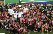 Real Noroeste vence jogo, mas Serra é o Campeão Capixaba 2018