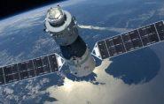Laboratório chinês vai virar bola de fogo ao cair na Terra