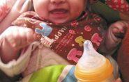 Bebê nasce mais de 4 anos após morte de pais em acidente, na China