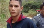 Suspeito de roubo é preso pela polícia militar em Água Doce do Norte