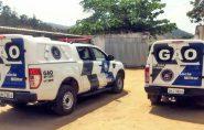 Viaturas da PM de Barra de São Francisco estão sem combustível, alerta deputado Gilsinho Lopes