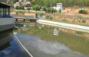 Cesan alerta população para reduzir o consumo de água durante greve dos caminhoneiros