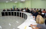 Vereadores aprovam crédito suplementar de R$3,87 milhões para Alencar Marim