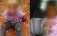 Mulher é agredida e estuprada em São Domingos do Norte