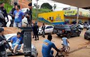 Suspeito de assassinato em Barra de São Francisco é preso em Jaru, Rondônia