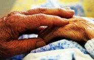 BRASIL: homem de 21 anos é preso por tentar estuprar idosa de 83