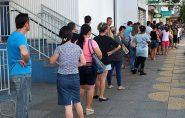 IBGE: desemprego atinge 264 mil pessoas no Espírito Santo