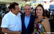 Abraça o Paulo: Edinho Pereira toma Hartung de Enivaldo dos Anjos
