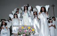 Comunidade São José Operário celebra o Dia das Mães com uma linda homenagem das crianças