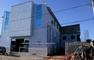 Nesta terça-feira dia do trabalhador a comunidade São José operário celebrou a festa de seu padroeiro
