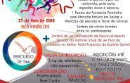 Corrida Solidária em Vila Pavão irá arrecadar alimentos para ajudar famílias carentes