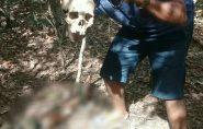 BRASIL: Suspeito de assassinatos postava fotos com cadáveres em redes sociais