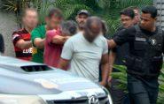 Operação contra a pornografia infantil prende quatro homens no Espírito Santo