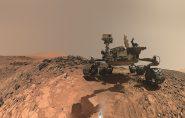 Nasa lançará nave que escavará o solo de Marte