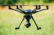 Brasil: 36 órgãos de segurança pública já usam drones no Brasil