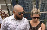 Polícia pede prorrogação da prisão do pastor George Alves e considera o caso como homicídio