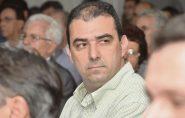 Justiça determina novo bloqueio de bens do ex-prefeito Luciano Pereira