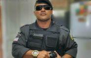 Policial francisquense Maber Freitas (Mabim) é homenageado pela câmara de vereadores de Águia Branca