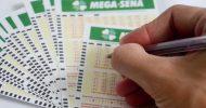 Mega-Sena acumula e pode pagar prêmio de R$ 10 milhões no próximo sábado