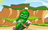 Em risco de falência, empresa de bebidas Dolly pede recuperação judicial
