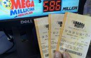 Homem devolve bilhete da loteria de US$ 1 milhão nos EUA