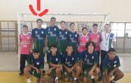 Jovem francisquense se destaca no Handebol e vai disputar Campeonato Brasileiro de Clubes