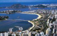 Vitória está entre as 10 capitais mais desenvolvidas do país