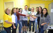 Pestalozzi de Vila Pavão vai rifar bola autografada pelo craque Richarlison