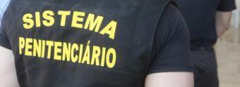 Sejus abre 30 vagas para inspetor penitenciário; confira