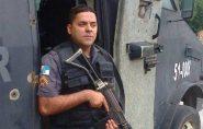 Brasil: mãe reconhece corpo de filho PM assassinado, passa mal e morre