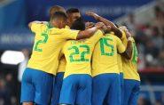 Hartung decreta ponto facultativo no ES em razão do jogo do Brasil na segunda-feira