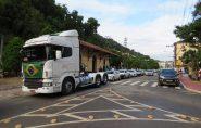 Greve dos caminhoneiros teve impacto de R$ 15 bi na economia, diz Fazenda