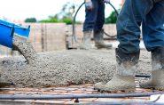 Preço do cimento e do aço sobem por causa do combustível e frete