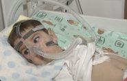ES: família de bebê com doença rara luta por medicamento milionário