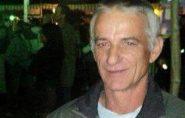 Após dias internado por causa de acidente, José Toze Marquiori morre no hospital de Barra de São Francisco