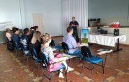 Dados preliminares do Censo Agro são apresentados em Barra de São Francisco