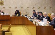 Justiça capixaba não cumpre decisão do STF destinada a presas provisórias