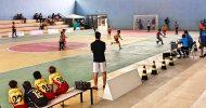 Equipes de Vila Pavão seguem firme na 5ª Copa Garra de Futsal