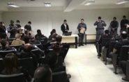 Pastores são presos por suspeita de tráfico de drogas em Colatina