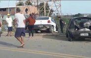 Motorista morre em grave acidente no Sul do Espírito Santo