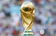 Veja quanto cada seleção vai ganhar por sua participação na Copa 2018