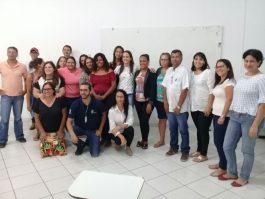 IFES e prefeitura promovem palestra sobre Serviços de Inspeção e Vigilância Sanitária em Barra de São Francisco